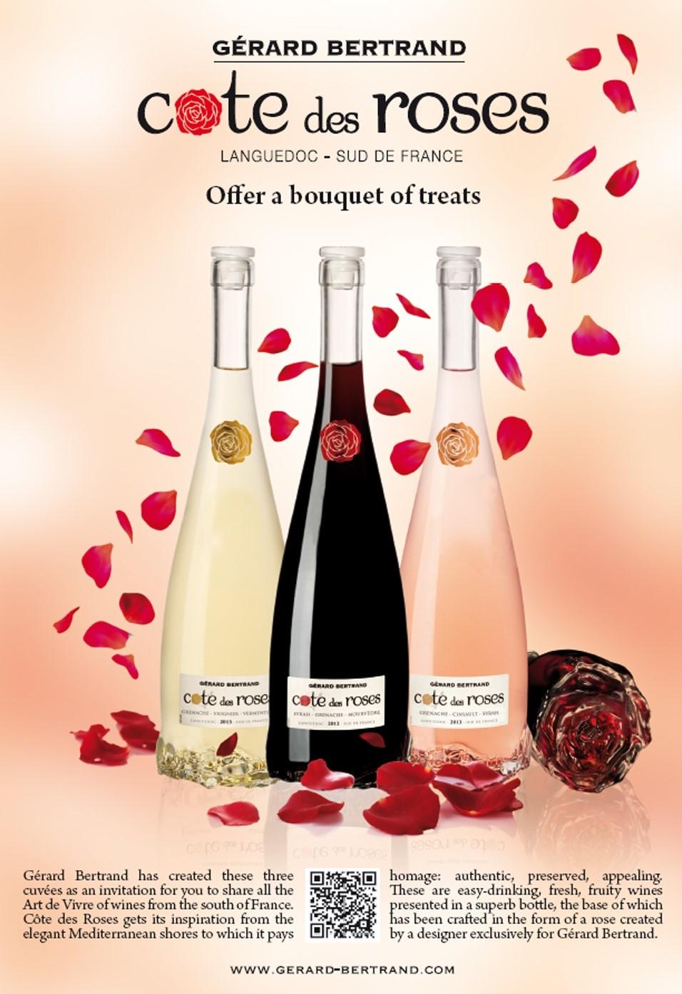cote des rose wine pic