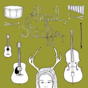 Abigail Stauffer @ Cellar 152