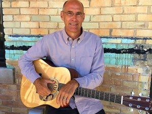 Live Music w/ Jeff Brown @ Cellar 152 | Elk Rapids | Michigan | United States