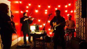 Live Music w/ Turbo Pup @ Cellar 152 | Elk Rapids | Michigan | United States