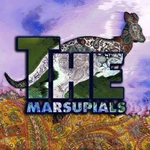 The Marsupials Live at Cellar 152 @ Cellar 152